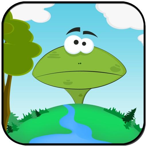 Frog Pop iOS App