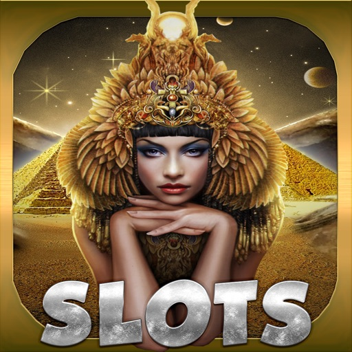 AA EGYPT CLASSIC SLOTS iOS App