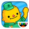 Toca Life: Town app for iPhone/iPad
