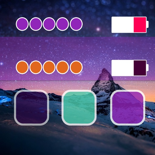 DockStar Pro - Design Home Screen Themes & Wallpapers