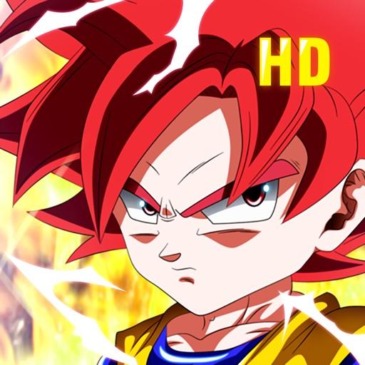 Dragon Saiyan Z | Kameha Ball iOS App