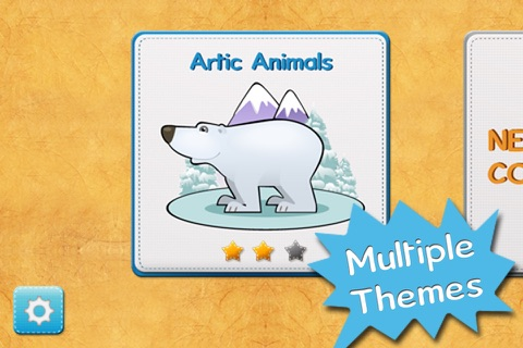 Animal Puzzle For Kids screenshot 2