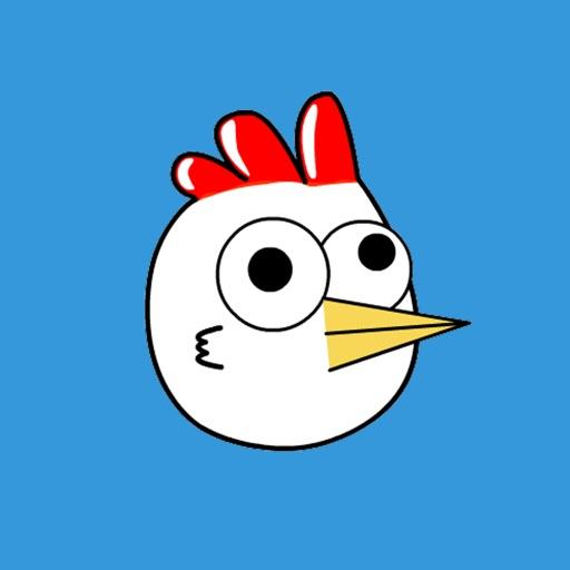 Egg Dropper, Inc. iOS App