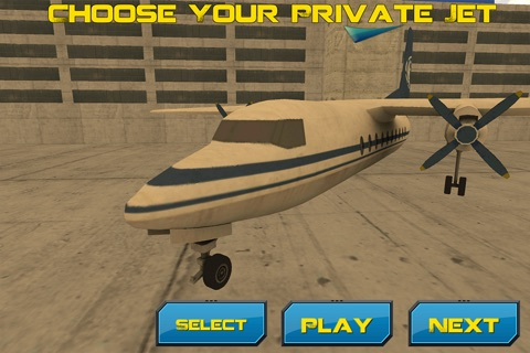 Airplane Parking Academy 3D screenshot 2