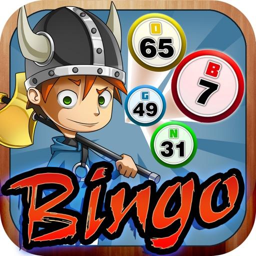 Viking Quest Bingo - Bingo In Your Pocket iOS App