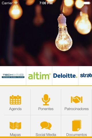 SAP Forum España 2015 screenshot 1