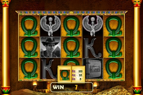 Egypt Slot screenshot 3