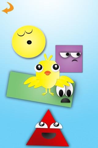 Learny Birdy screenshot 2