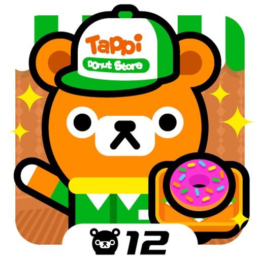 Donut Fever - Tappi Bear