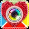 InstaValentine Photo Editor  - Wonder Photo - Camera Frame Photo - Photo Card