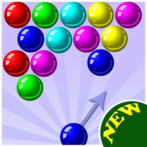 Bubble Shooter Shoot the Bubbles iOS App
