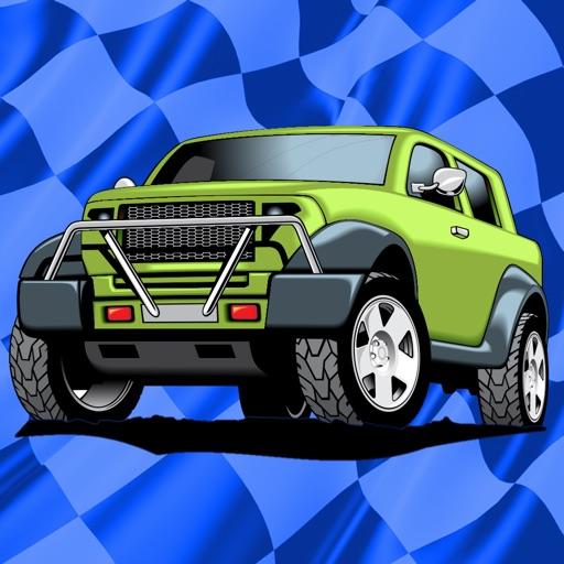 Micro Racing HD Pocket iOS App