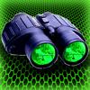 Night Vision Spy - Binoculars (Photo + Video) Goggles Pro