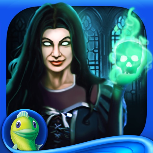 Riddles of Fate: Into Oblivion HD - A Hidden Object Puzzle Adventure iOS App