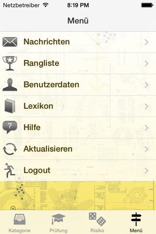 CE Pro screenshot 2
