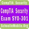 CompTIA的安全+考試(SY0-301)