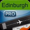 Edinburgh Airport - Flight Tracker Premium