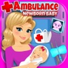 Ambulance Newborn Baby & Mommy Care - Emergency Doctor FREE