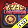 Casino Roulette Las Vegas for Free