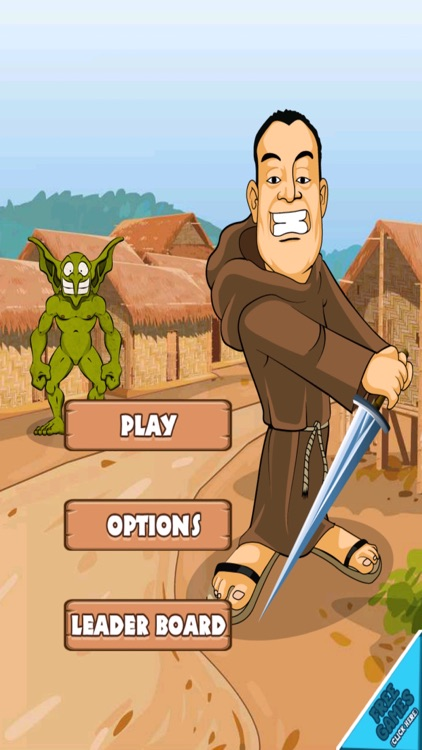 BATTLEQUEST GOBLIN ENEMY REALM - TROLL SMASH MANIA by Omega Apps Inc
