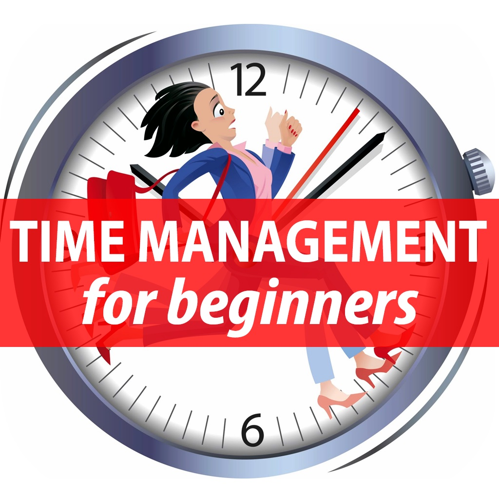 Time Management: Learn How To Improve Your Time Management Made Easy For