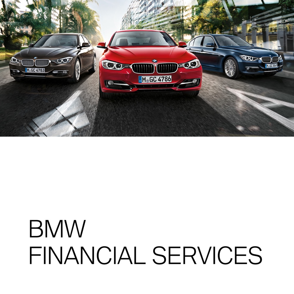 me bmw financial services on the app store. Black Bedroom Furniture Sets. Home Design Ideas