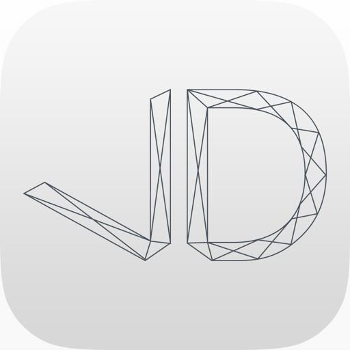 비주얼다이브 - VISUAL DIVE iOS App