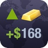 Merc - commodity trading game game free for iPhone/iPad