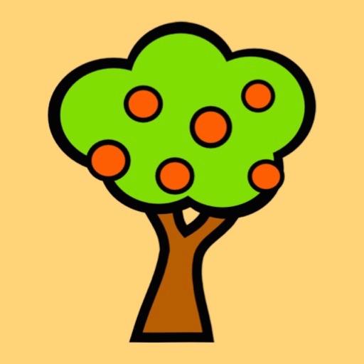Apple and Banana Defense - Tree Shoot Fruit Free iOS App