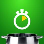 Pasta Timer - timer da cucina con voice over