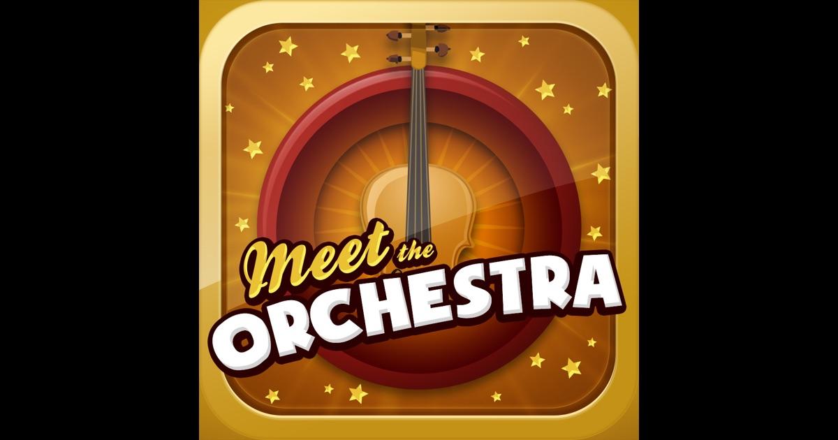 meet the musicians itunes app