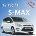 Запчасти Ford S-Max