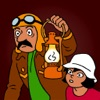 Smart Kids : Underground Mysteries Thinking Puzzle Games and Exciting Adventures App