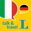 Italienisch talk&travel – Langenscheidt Sprachf...