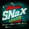 SNaX League – Students for Nutrition and eXercise