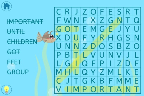 Advanced Sight Words Free : High Frequency Word Practice to Increase English Reading Fluency screenshot 1