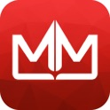 My Mixtapez Music & Mixtapes for iPad icon