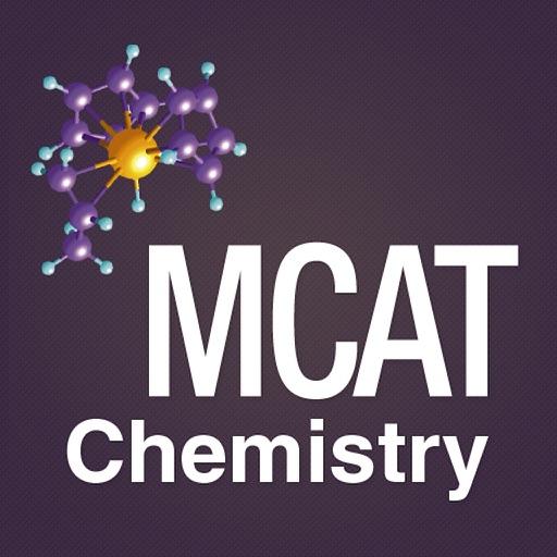 MCAT Chemistry iOS App