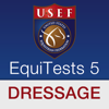 USEF EquiTests 5 - 2015 Dressage Tests