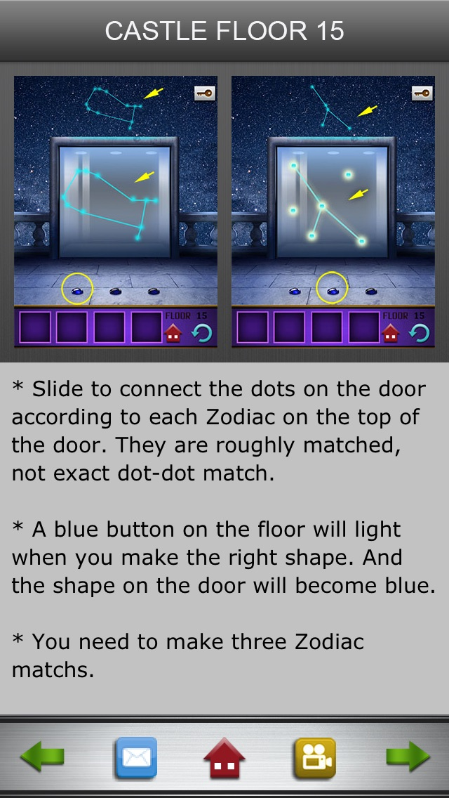 100 Floors Official Cheats Guide Iphone App Appwereld