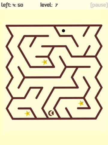 Maze-A-Maze (Ad-Free Version) для iPad