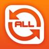 AllSync - Sincronizza e Importa Facilmente i tuoi Contatti (Facebook e molti altri) (AppStore Link)