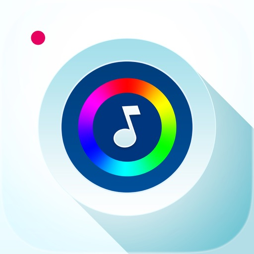 Zeme - Video Editor: Add Music to Vines and Instagram Videos iOS App