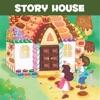 [영한대역] 헨젤과 그레텔 (영어로 읽는 세계명작 Story House)