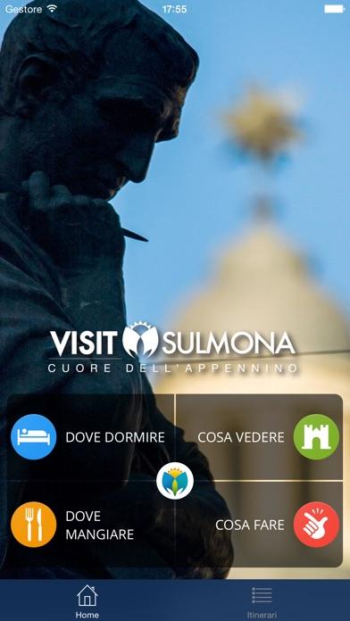 Screenshot of Visit Sulmona1