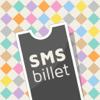 1415 SMS Billet Mobilbillet
