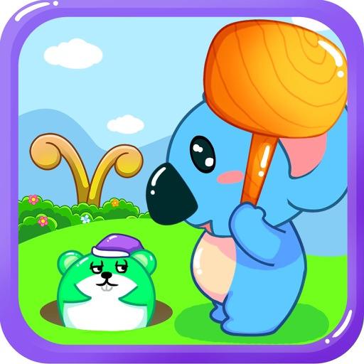 Kid's Baby Hit Mole iOS App