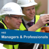 michael hook - HS&E Exam (Managers & Professionals) - Great for CITB artwork