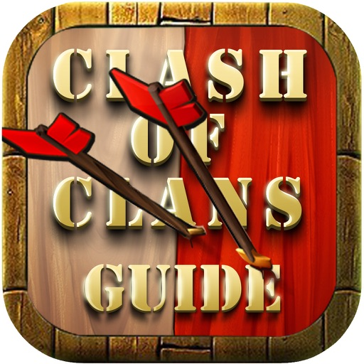 Guide for Coc-Clash of Clans --include Gems Guide,Tips Video,and Strategy-Free Edition iOS App