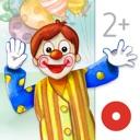 Im Zirkus Wunderwimmelbuch. Die interaktive Wimmel-App